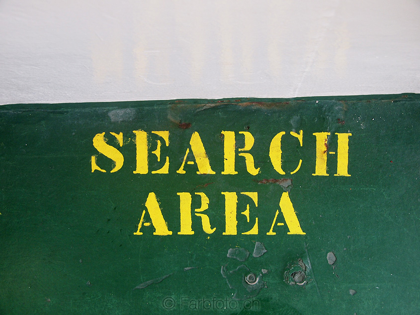Search Area